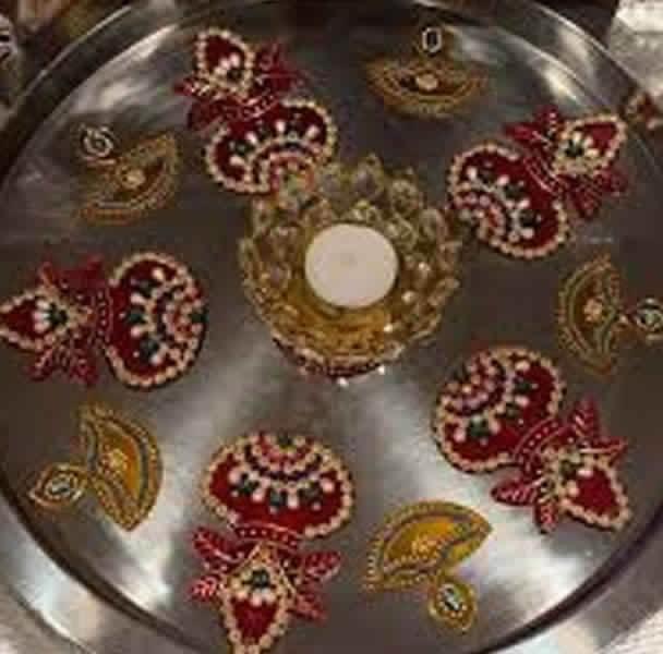 UMA diwali celebrations